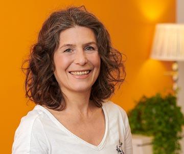 Assistentin-Sabine Amerikanische Chiropraktik München - Gräfelfing Hobauer