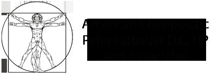 Chiropraktik München-Gräfelfing Logo