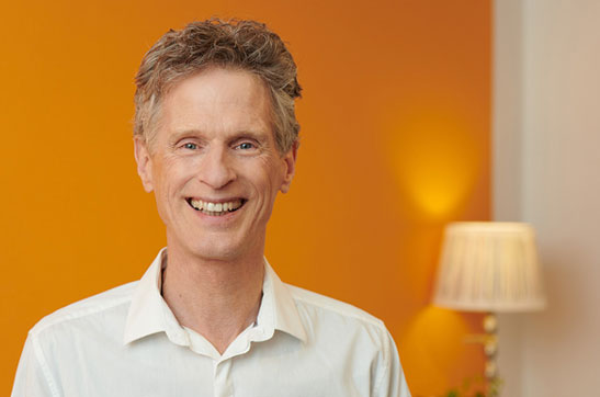 Richard Kahler - Chiropraktoren München-Gräfelfing