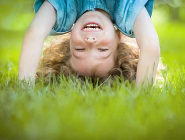 Kinder Amerikanische Chiropraktik Muenchen
