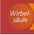 Chiropraktik München - Anwendungsgebiet Wirbelsäule
