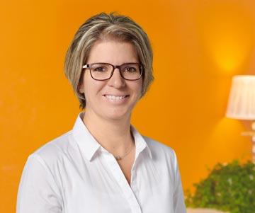 Assistentin Laura amerikanische Chiropraktik München Gräfelfing Hobauer